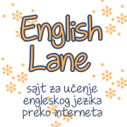 Sajt za učenje engleskog jezika
